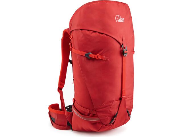 Lowe Alpine Halcyon 45:50 Mochila, rojo